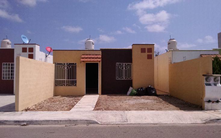 Foto de casa en venta en, los almendros, mérida, yucatán, 1917212 no 01