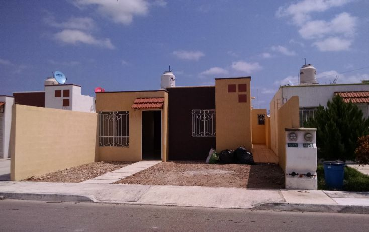 Foto de casa en venta en, los almendros, mérida, yucatán, 1917212 no 02