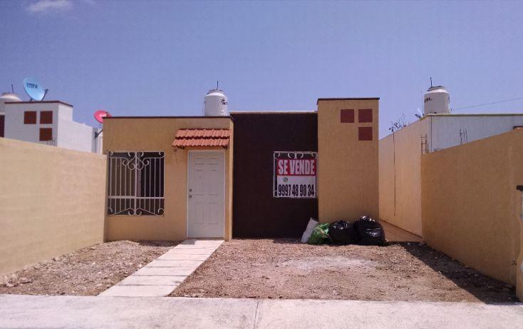 Foto de casa en venta en, los almendros, mérida, yucatán, 1917212 no 03