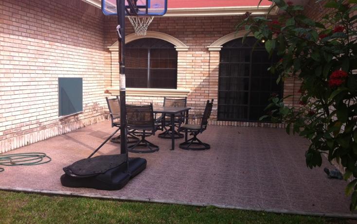 Foto de casa en venta en  , los almendros, tampico, tamaulipas, 1058587 No. 21