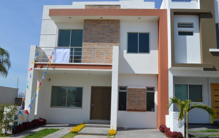 Foto de casa en condominio en venta en, los almendros, zapopan, jalisco, 1059917 no 02