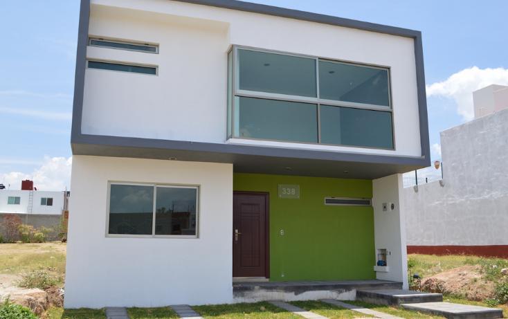 Foto de casa en venta en  , los almendros, zapopan, jalisco, 1141055 No. 01
