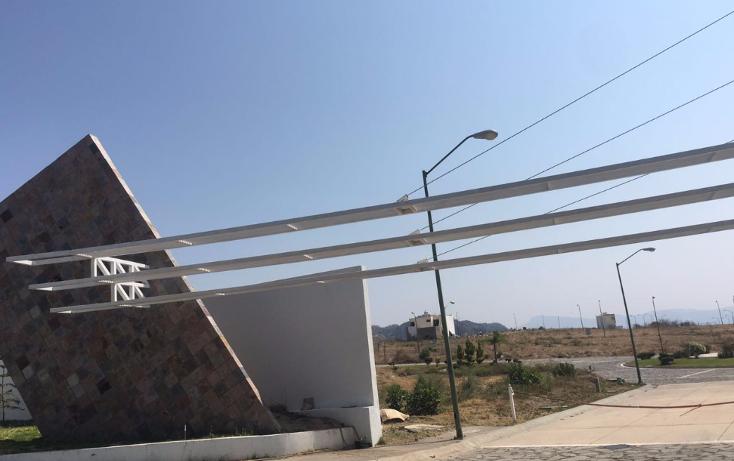 Foto de terreno habitacional en venta en  , los almendros, zapopan, jalisco, 1175545 No. 09