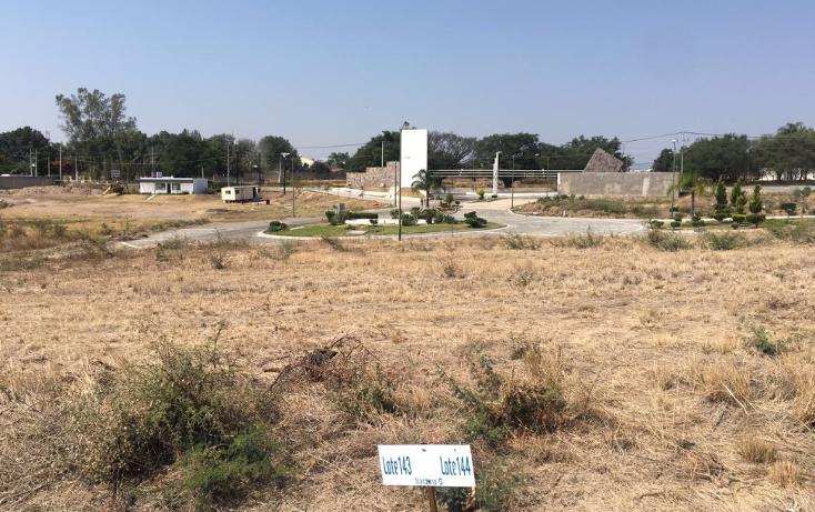 Foto de terreno habitacional en venta en  , los almendros, zapopan, jalisco, 1175545 No. 10