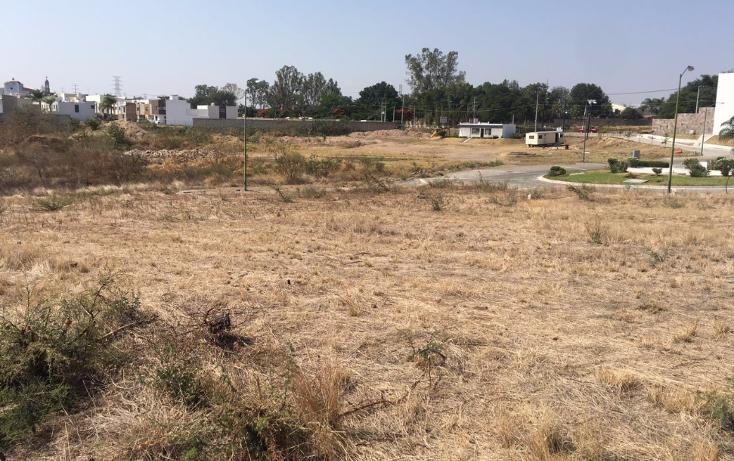 Foto de terreno habitacional en venta en  , los almendros, zapopan, jalisco, 1175545 No. 11