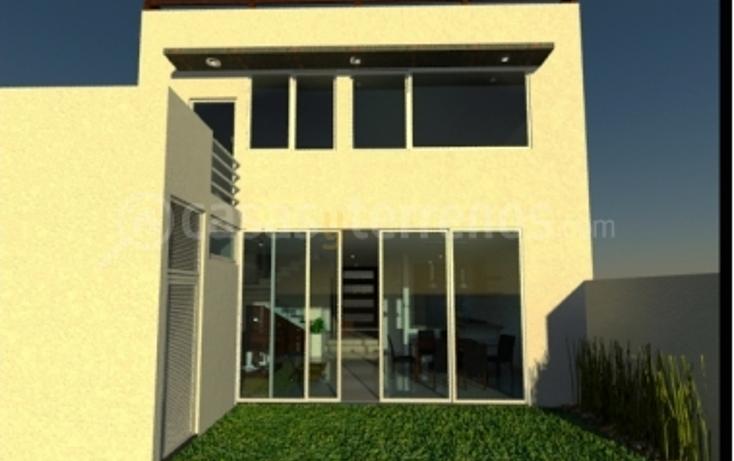 Foto de casa en condominio en venta en  , los almendros, zapopan, jalisco, 1200821 No. 01