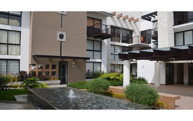Foto de departamento en venta en  , los alpes, álvaro obregón, distrito federal, 1059099 No. 01