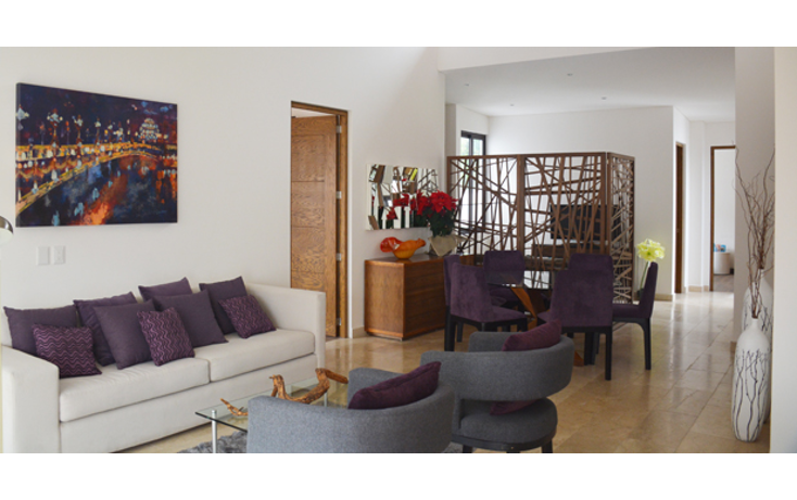Foto de departamento en venta en  , los alpes, álvaro obregón, distrito federal, 1059099 No. 11