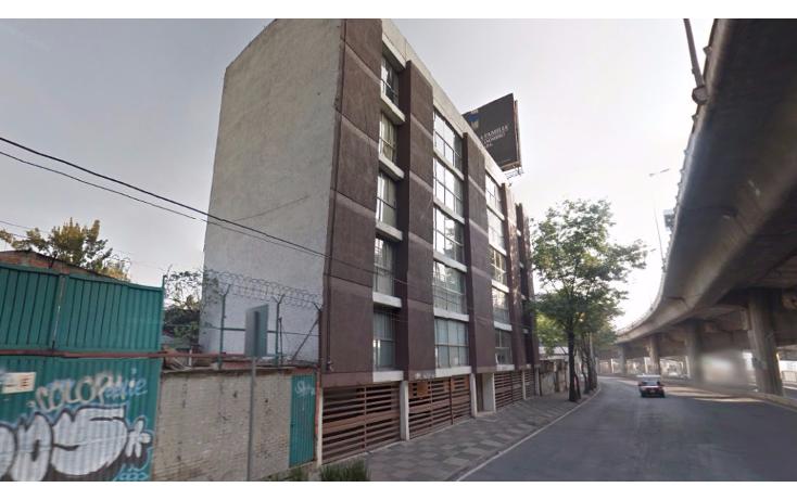 Foto de departamento en venta en  , los alpes, álvaro obregón, distrito federal, 1122963 No. 01