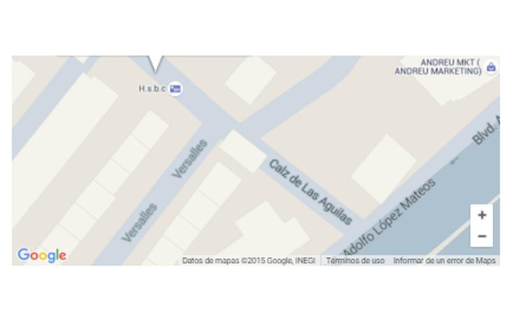 Foto de departamento en venta en  , los alpes, ?lvaro obreg?n, distrito federal, 1468945 No. 11