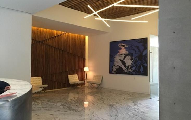 Foto de oficina en renta en  , los alpes, álvaro obregón, distrito federal, 1663545 No. 02