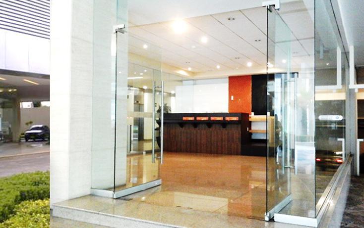 Foto de oficina en renta en  , los alpes, álvaro obregón, distrito federal, 2734233 No. 04