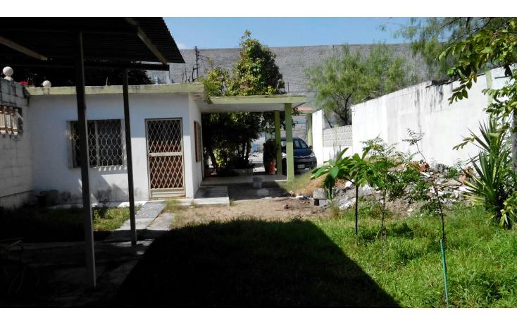 Foto de terreno habitacional en venta en  , los altos, general escobedo, nuevo león, 1940768 No. 01
