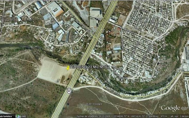 Foto de terreno comercial en venta en  , los altos, general escobedo, nuevo león, 2633361 No. 01