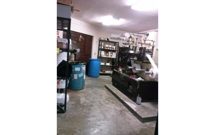 Foto de oficina en venta en  , los altos, monterrey, nuevo le?n, 1680012 No. 04