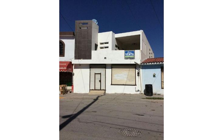 Foto de casa en venta en  , los amarantos, apodaca, nuevo león, 1053075 No. 01