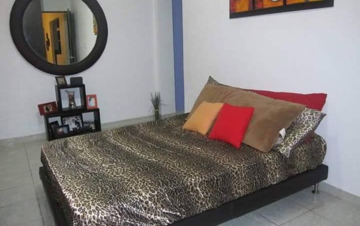 Foto de casa en venta en  , los amarantos, apodaca, nuevo león, 1053075 No. 09