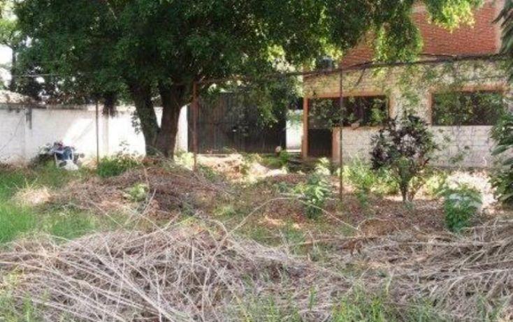 Foto de terreno habitacional en venta en, los amates, cuautla, morelos, 1153193 no 04