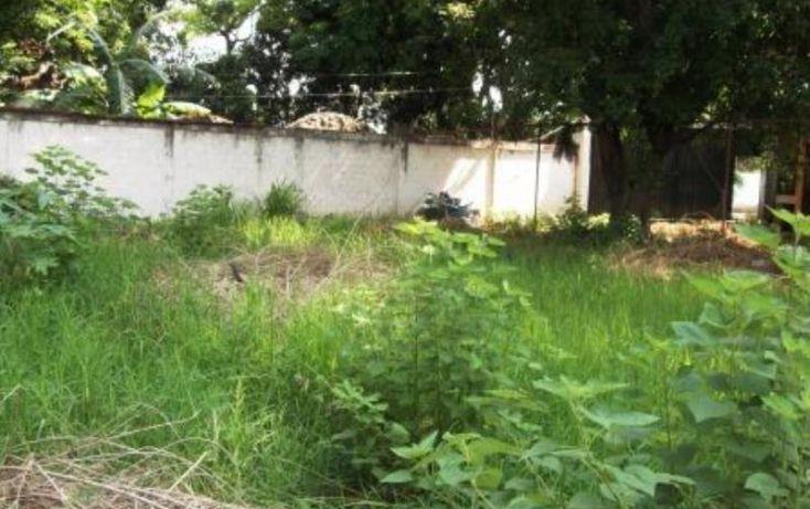 Foto de terreno habitacional en venta en, los amates, cuautla, morelos, 1153193 no 06