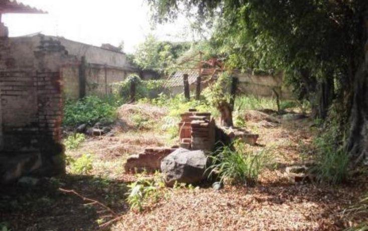 Foto de terreno habitacional en venta en, los amates, cuautla, morelos, 1153193 no 07