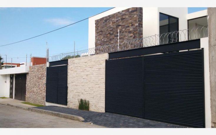 Foto de casa en venta en, los amates, cuautla, morelos, 1341019 no 02