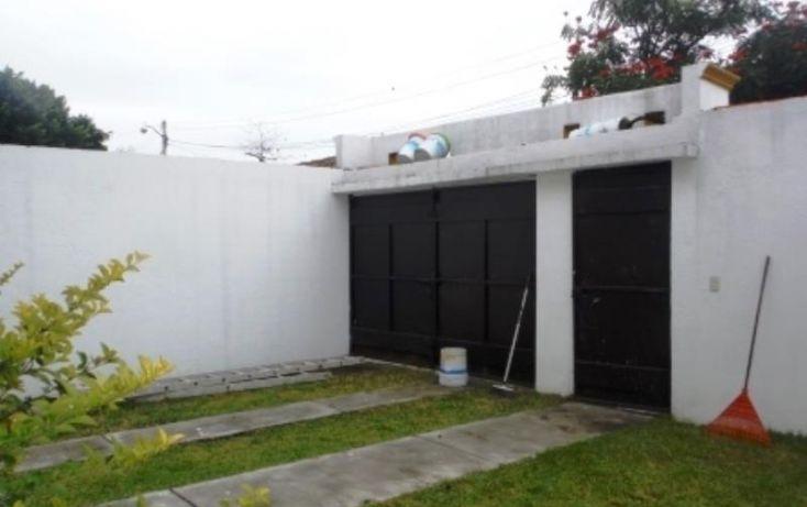 Foto de casa en venta en, los amates, cuautla, morelos, 1381453 no 04