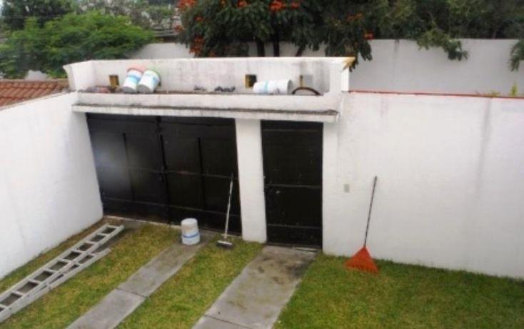Foto de casa en venta en, los amates, cuautla, morelos, 1381453 no 14