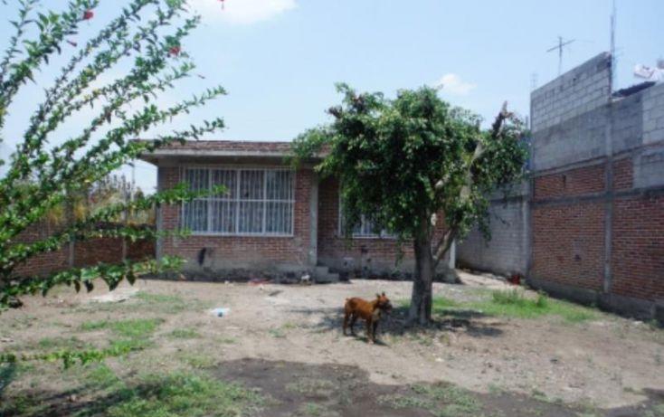 Foto de casa en venta en, los amates, cuautla, morelos, 1540824 no 07