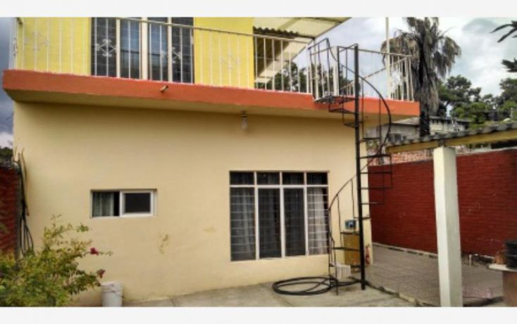 Foto de casa en venta en, los amates, cuautla, morelos, 1808388 no 01