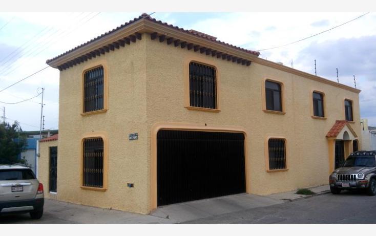 Foto de casa en venta en los andes 01, la cima, durango, durango, 1532610 No. 01