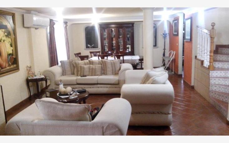 Foto de casa en venta en los andes 01, la cima, durango, durango, 1532610 No. 13
