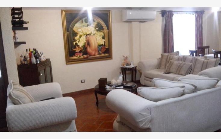 Foto de casa en venta en los andes 01, la cima, durango, durango, 1532610 No. 14