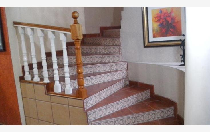 Foto de casa en venta en los andes 01, la cima, durango, durango, 1532610 No. 18