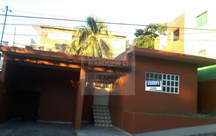 Foto de casa en venta en los andes 157, bellavista, manzanillo, colima, 1653577 no 01