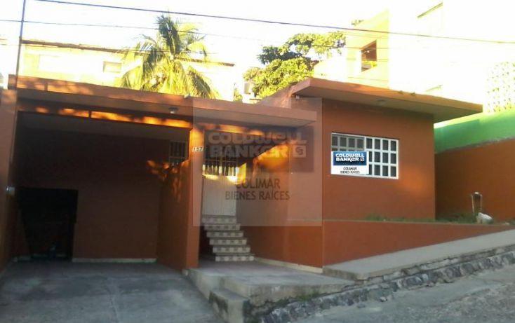 Foto de casa en venta en los andes 157, bellavista, manzanillo, colima, 1653577 no 13