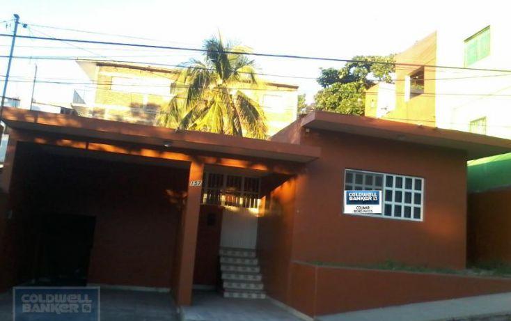 Foto de casa en renta en los andes 157, bellavista, manzanillo, colima, 1929259 no 01