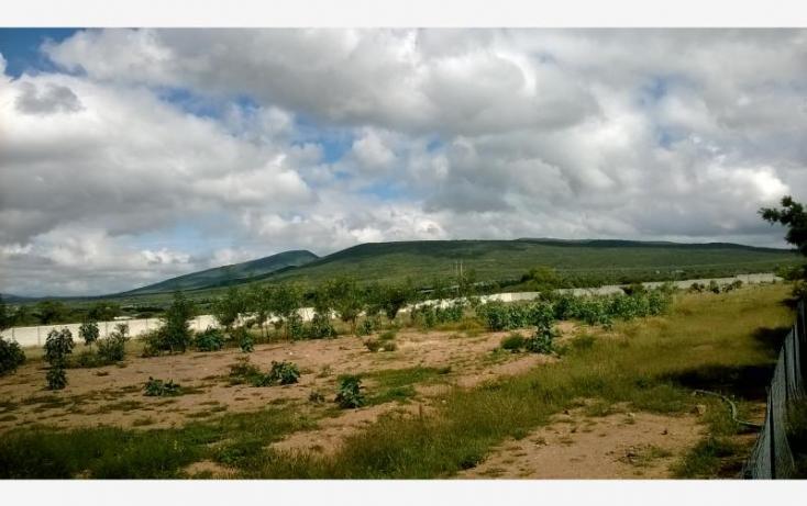 Foto de rancho en venta en los angeles 1, los ángeles, ezequiel montes, querétaro, 810477 no 07