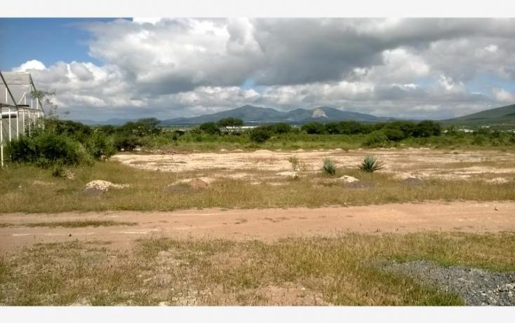 Foto de rancho en venta en los angeles 1, los ángeles, ezequiel montes, querétaro, 810477 no 08