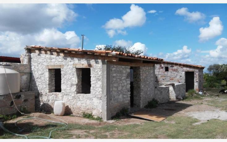 Foto de rancho en venta en los angeles 1, los ángeles, ezequiel montes, querétaro, 810477 no 12