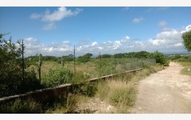 Foto de rancho en venta en los angeles 1, los ángeles, ezequiel montes, querétaro, 810477 no 13