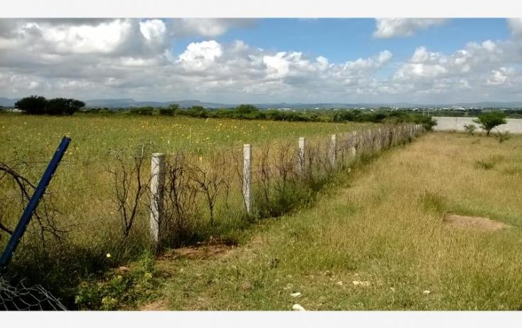 Foto de rancho en venta en los angeles 1, los ángeles, ezequiel montes, querétaro, 810477 no 14