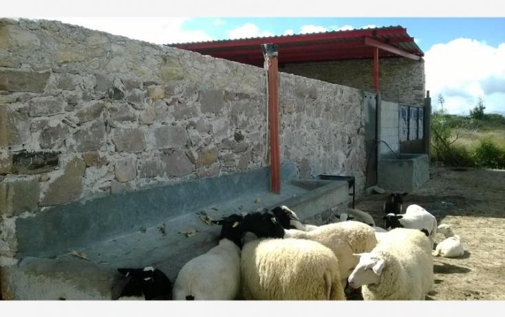 Foto de rancho en venta en los angeles 1, los ángeles, ezequiel montes, querétaro, 810477 no 16