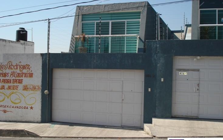 Foto de casa en venta en  , los angeles, atlixco, puebla, 2845354 No. 01