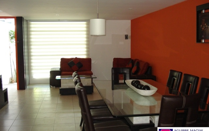Foto de casa en venta en  , los angeles, atlixco, puebla, 2845354 No. 03