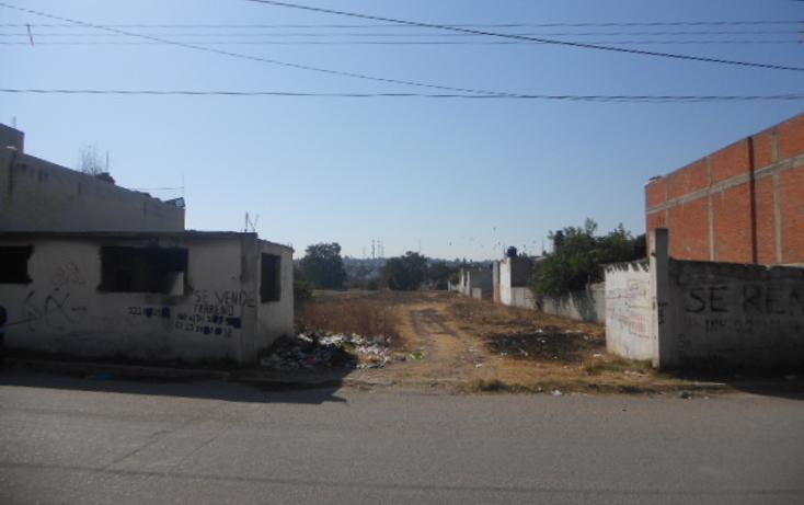 Foto de terreno habitacional en venta en  , los angeles barranca honda, puebla, puebla, 1131919 No. 02