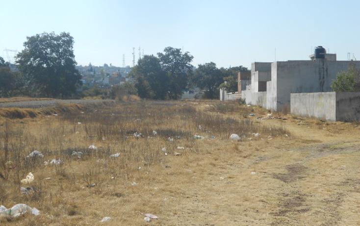 Foto de terreno habitacional en venta en  , los angeles barranca honda, puebla, puebla, 1131919 No. 09