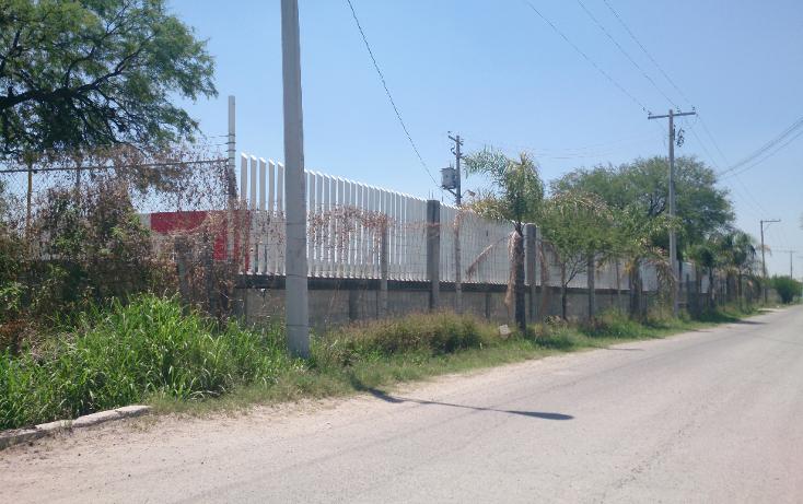 Foto de terreno habitacional en venta en  , los ángeles, corregidora, querétaro, 1123757 No. 02