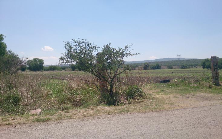 Foto de terreno habitacional en venta en  , los ángeles, corregidora, querétaro, 1123757 No. 04