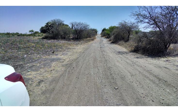Foto de terreno comercial en venta en  , los ángeles, corregidora, querétaro, 1226211 No. 01