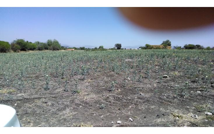 Foto de terreno comercial en venta en  , los ángeles, corregidora, querétaro, 1226211 No. 02